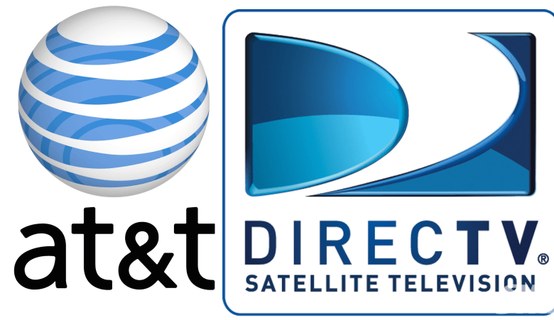 AT&T hopes to acquire satellite TV provider DirecTV.