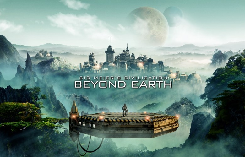 Civilization: Beyond Earth take the series off of our planet.