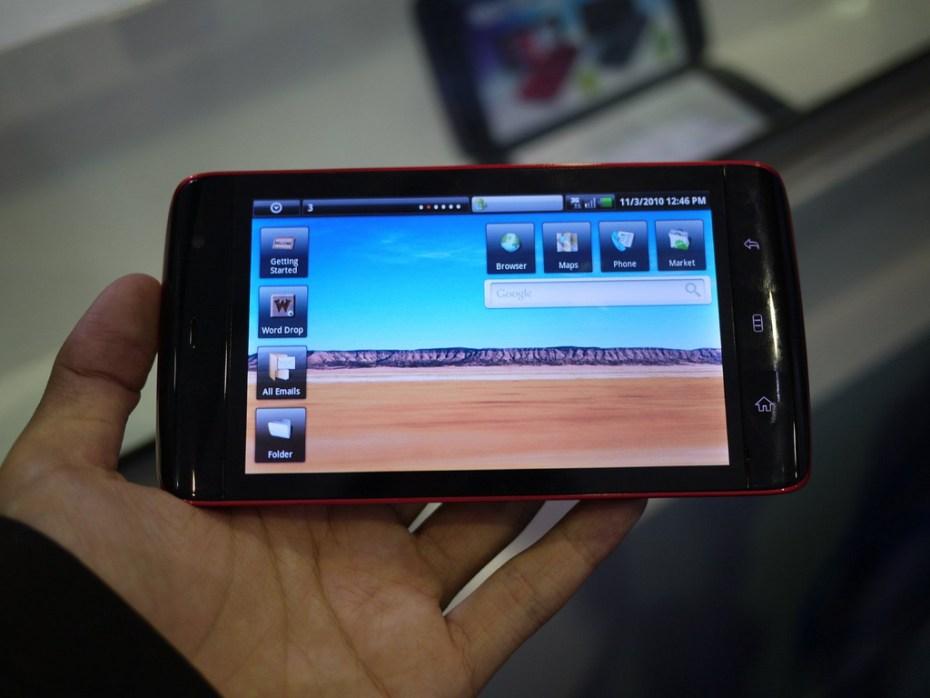 Dell tablet 世書 名付 Flickr
