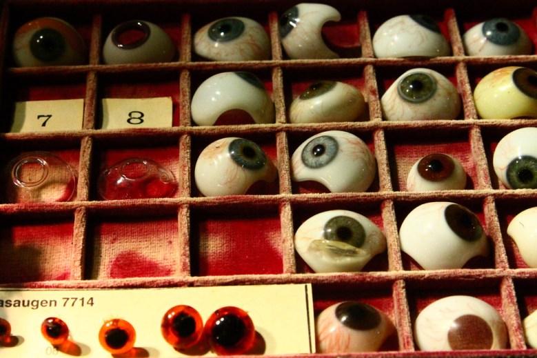 eyeballs keku125 Flickr