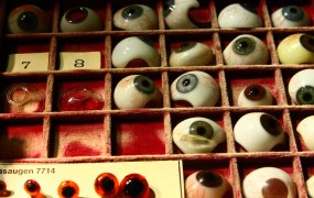 eyeballs keku125 Flickr
