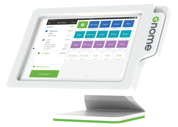 Groupon's Gnome checkout system