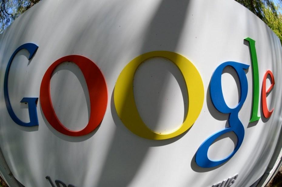 Google (fisheye)