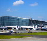 London's Heathrow Airport