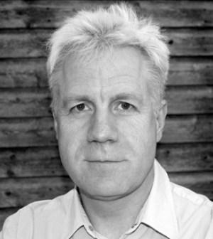 Ian Baverstock of Tenshi Partners