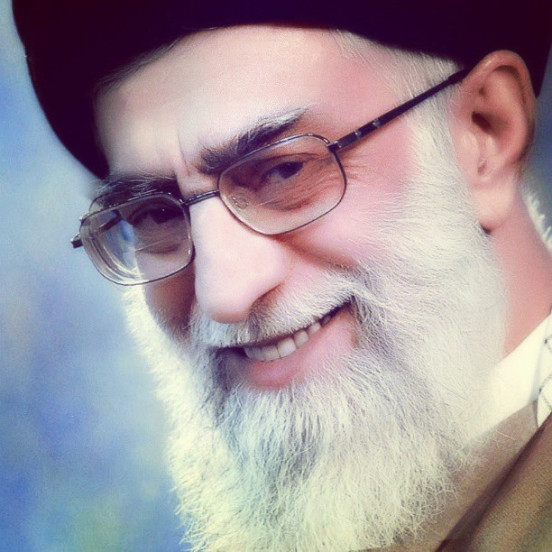 khamenei Flickr
