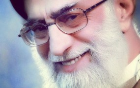 khamenei Flickr