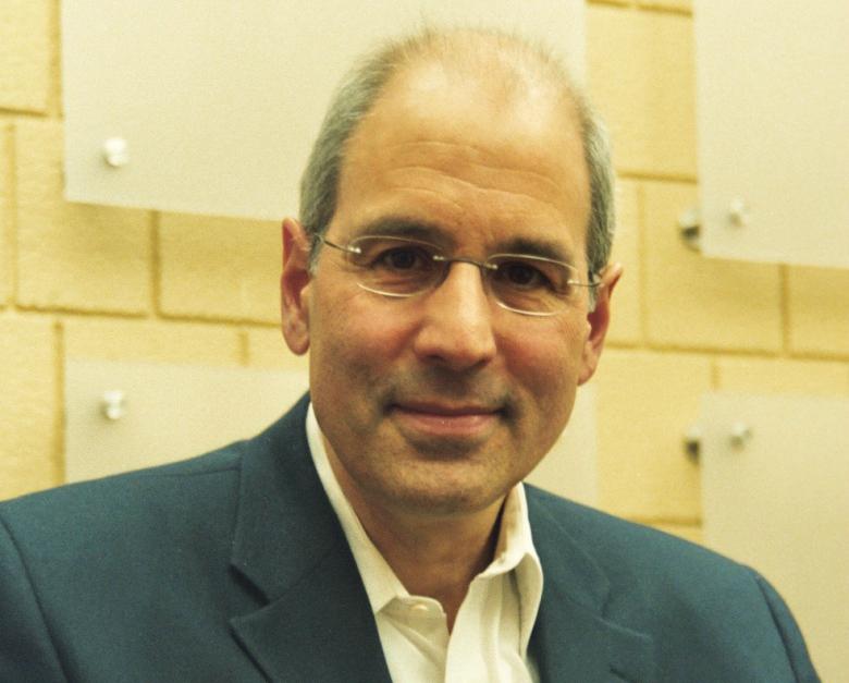 CMU professor William Scherlis