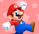 Mario's looking for some love.
