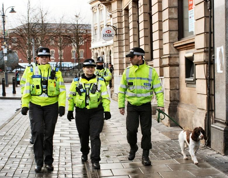 Police West Midlands Police Flickr