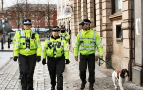 Police West Midlands Police Flickr