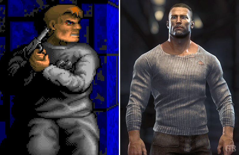 "William ""B.J."" Blazkowicz"