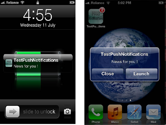 push-notifications
