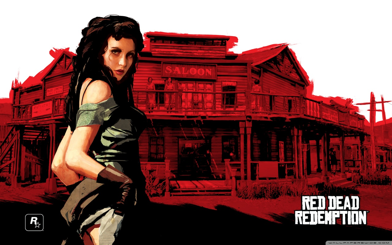 Red Dead Redemption sold 13 million copies on PlayStation 3 and Xbox 360.