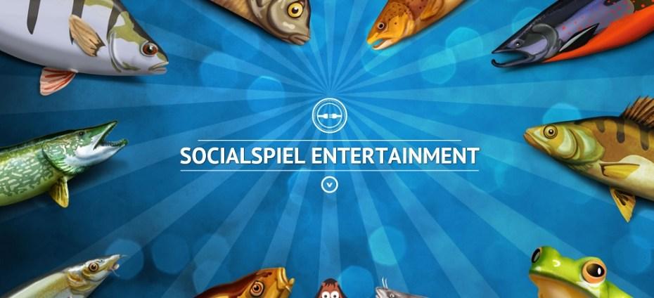 Socialspiel Entertainment