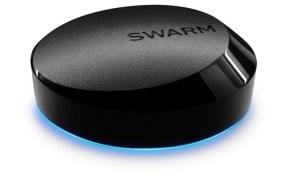 Swarm-device
