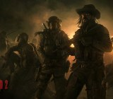 Wasteland 2 is finally coming.