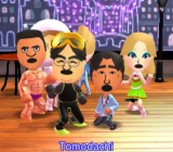 Tomodachi Life puts your characters into dozens of strange situations.