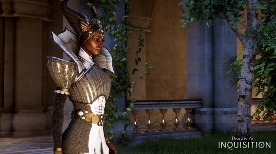 (OLD) Dragon Age: Inquisition