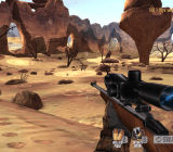 Deer Hunter 2014 for Android.