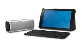 Dell Venue 8 tablet with Android OS.