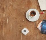 Coffee. iBeacon. iPhone. Shop.