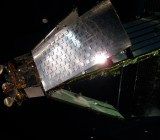 Unfortunately, Iridium's plans to offer satellite Internet ended when the company went out of business.