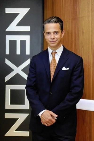 Nexon CEO Owen Mahoney