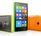 Nokia's X2 Android smartphone