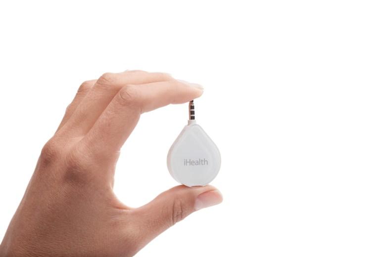 Picture iHealth Align - Device