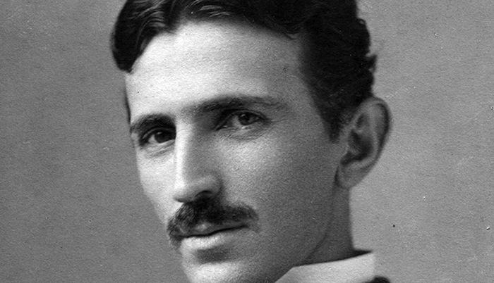 The great Nikola Tesla died financially broke