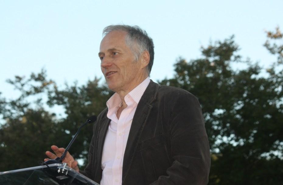 Tim O'Reilly, CEO of O'Reilly Media