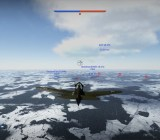 War Thunder Take Off