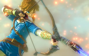 Zelda could make the leap to NX.