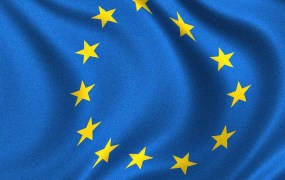 """European Union flag"""