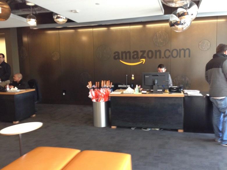 Amazon zinger Flickr