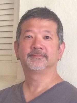 Bernard Yee