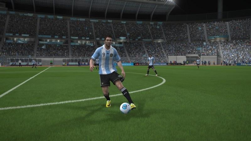 FIFA 14 Higuain