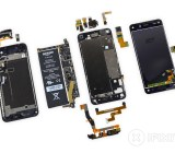 iFixit Fire Phone teardown