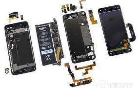 iFixit Fire Phone teardown