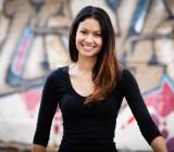 Melanie Perkins (CEO)  of Canva