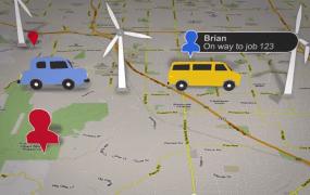 Google Map Coordinate