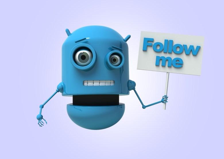 Social robot