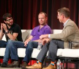 Moshe Hogeg & Or Arbel, Yo, Dylan Tweney, VentureBeat