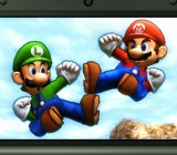 Super Smash Bros. for 3DS.