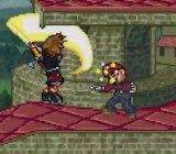 Eat Keyblade, Mario!