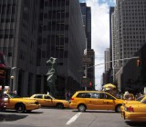 Taxis New York Edgar Zuniga Jr Flickr