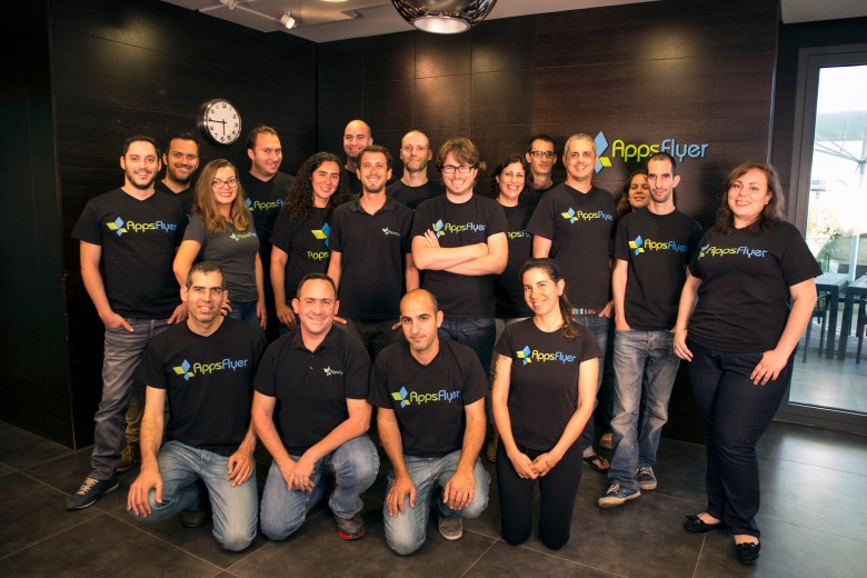 The Appsflyer team.