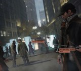Ubisoft's Watch Dogs in action.
