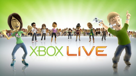 Xbox Live is experiencing some outages.
